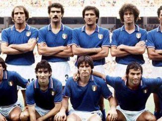 Gli eroi di Spagna 1982