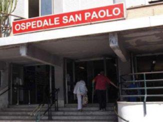 Napoli infermiera aggredita