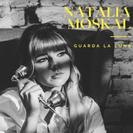Natalia Moskal nuovo singolo