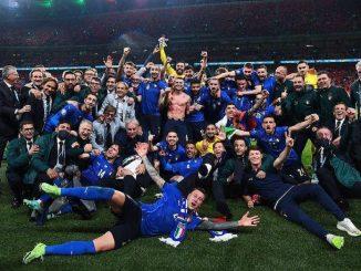 La Nazionale che ha vinto Euro 2020