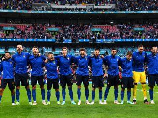 Nazionale italiana calcio