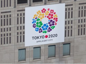 Olimpiadi Tokyo