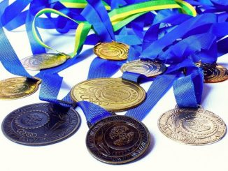 Olimpiadi Tokyo medaglie