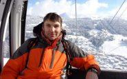 Orso divora in Russia un turista
