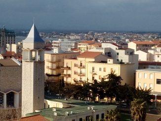 Focolaio Covid ad Alghero