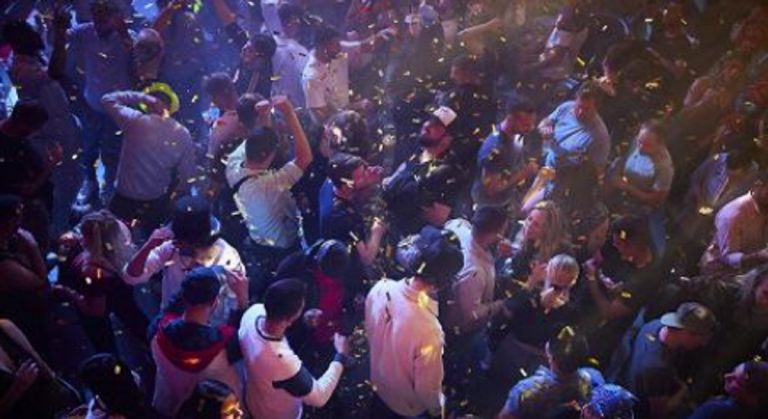 Pordenone focolaio festa discoteca