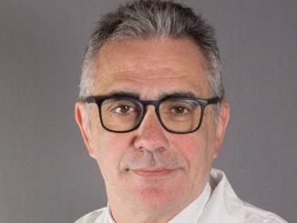 Il professor Fabrizio Pregliasco