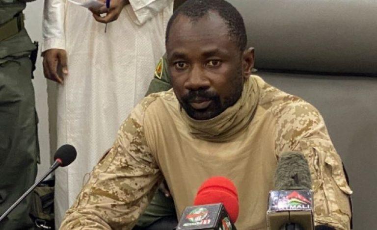 Presidente Mali assassinato
