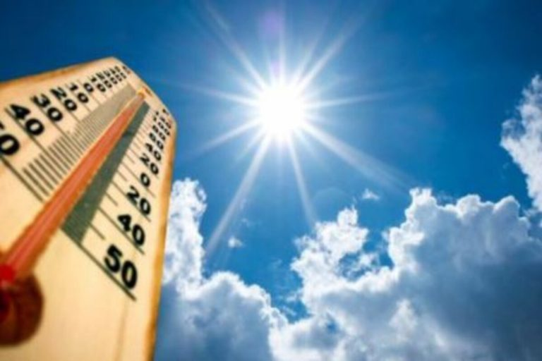 Previsioni meteo 9 luglio