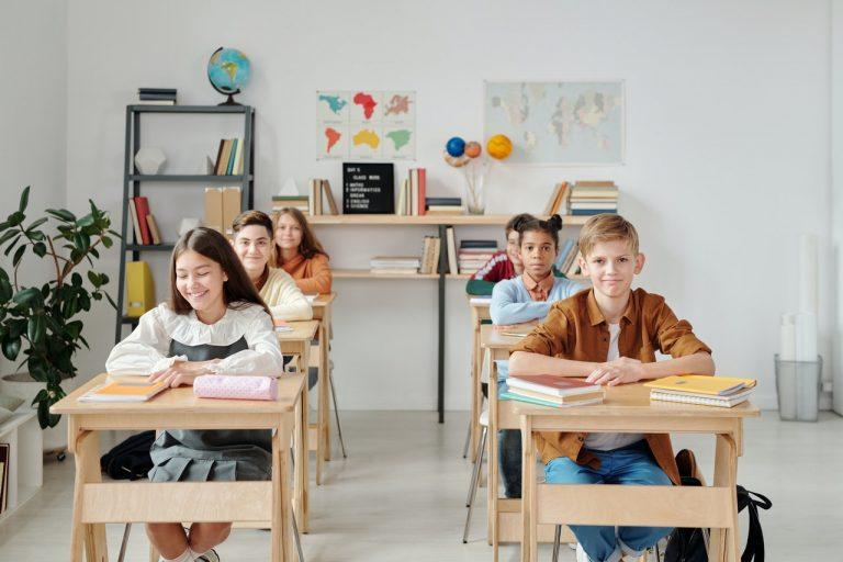 Riapertura delle scuole