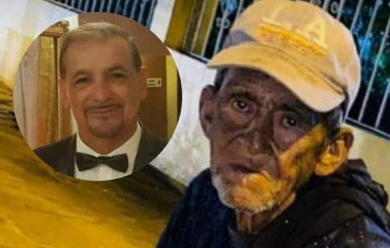 Giorgio Scanu e Juan de Dios Flores