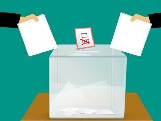 Sondaggi elettorali Partito Democratico