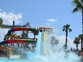 Brutto incidente in una piscina pugliese per un bimbo di 5 anni