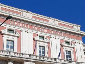 Suicidio Cardarelli Napoli