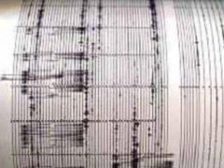Terremoto Tirreno Meridionale