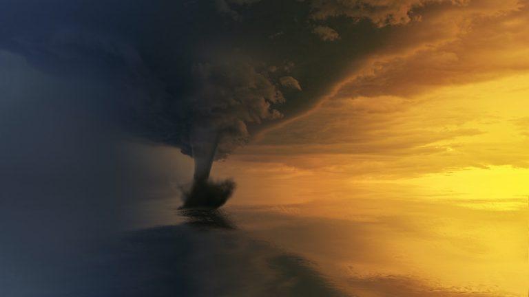 Tornado in Italia