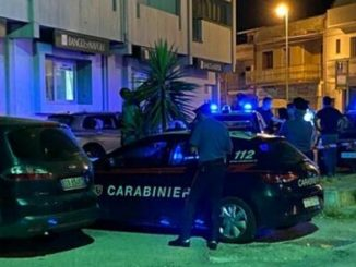 Uomo ucciso a Lequile