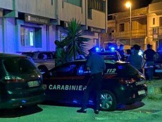 Taranto uccide la moglie