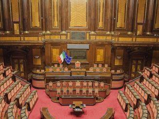Voto 18enni Senato
