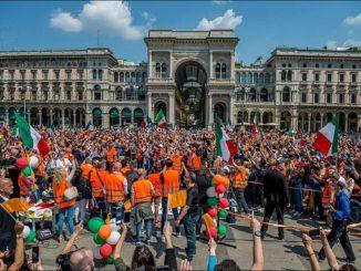 appello governo tifosi italiani