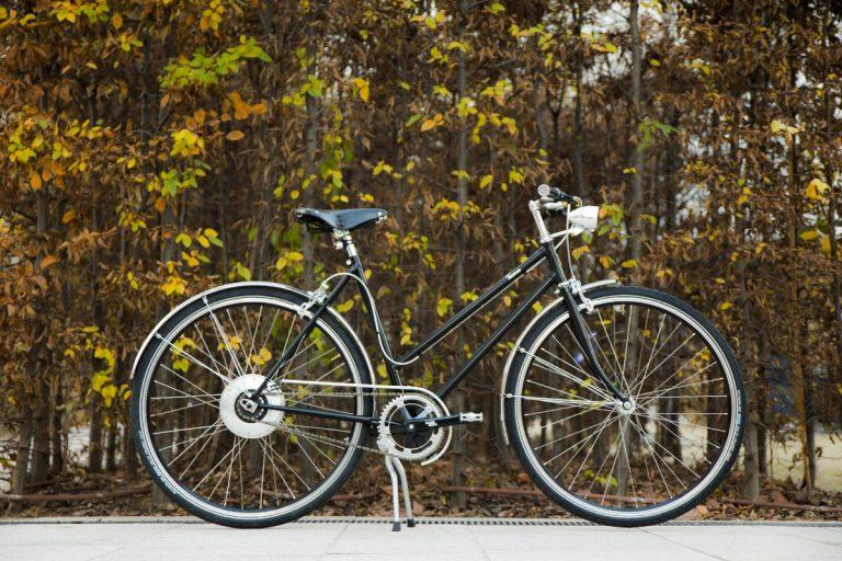biciclette con pedalata assistita