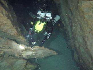 cala luna, ritrovato cadavere il sub disperso in grotta