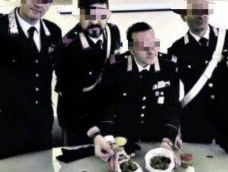 carabinieri piacenza condannati