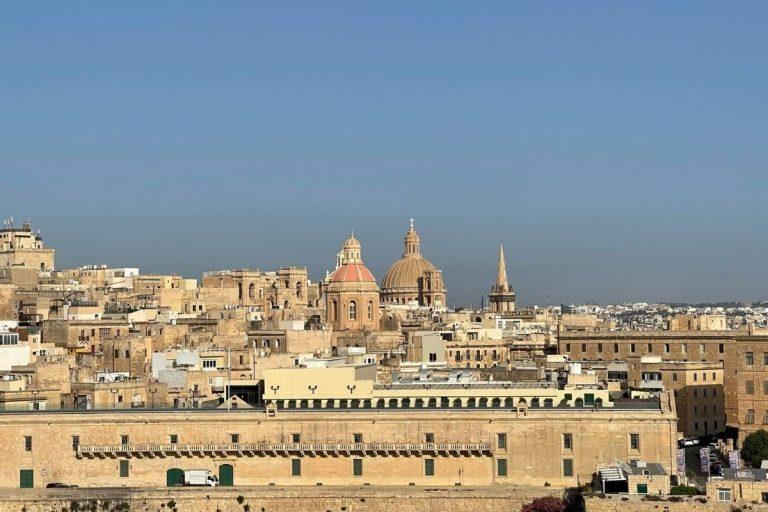 covid italiani bloccati Malta