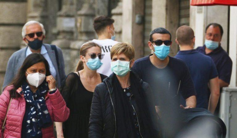 covid record contagi UK