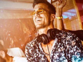 discoteche dj Luca Dorigo