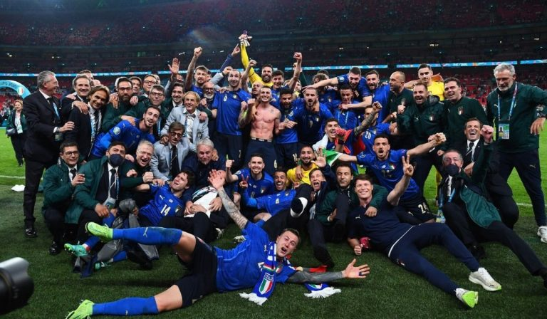 euro 2020 italia inghilterra