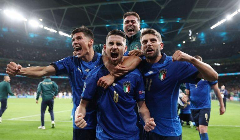 Euro 2020 Italia Spagna