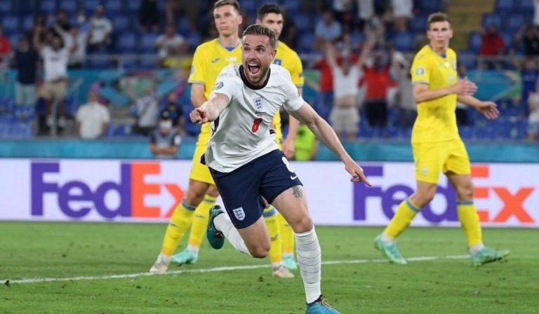 Euro 2020 Ucraina Inghilterra