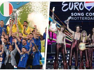 eurovision europei 2021