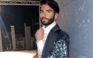federico fashion style napoli