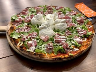 Foto pizza 118 Challenge