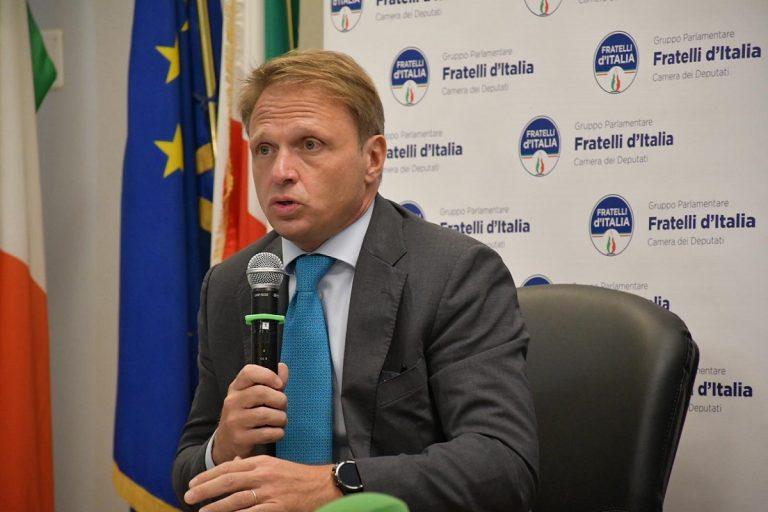 Fratelli d'Italia vuole presentare una mozione contro il RdC, per eliminarlo