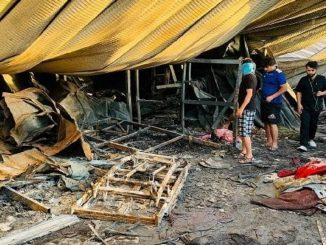 iraq esplosione 1