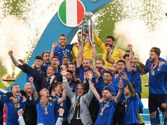 italia vince europei 2020