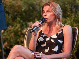 Katia Serra telecronista