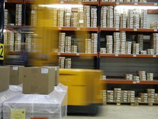logistica tecnologia rfid