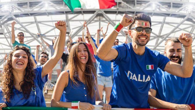 maglie dell'Italia
