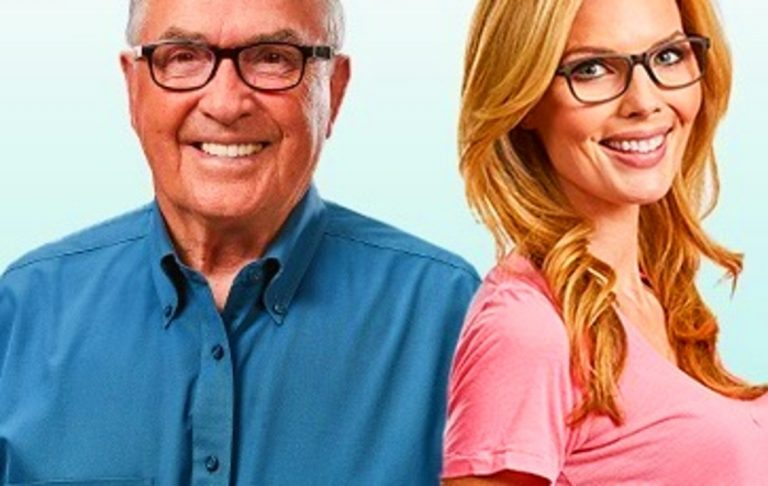 occhiali autoregolanti