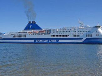 positivi traghetto Grecia Brindisi