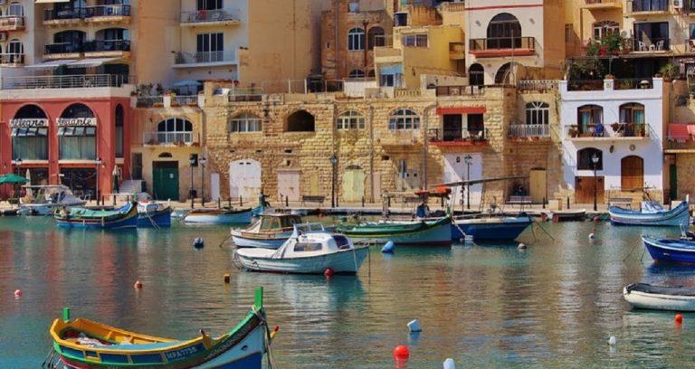 rientrano studenti bloccati Malta