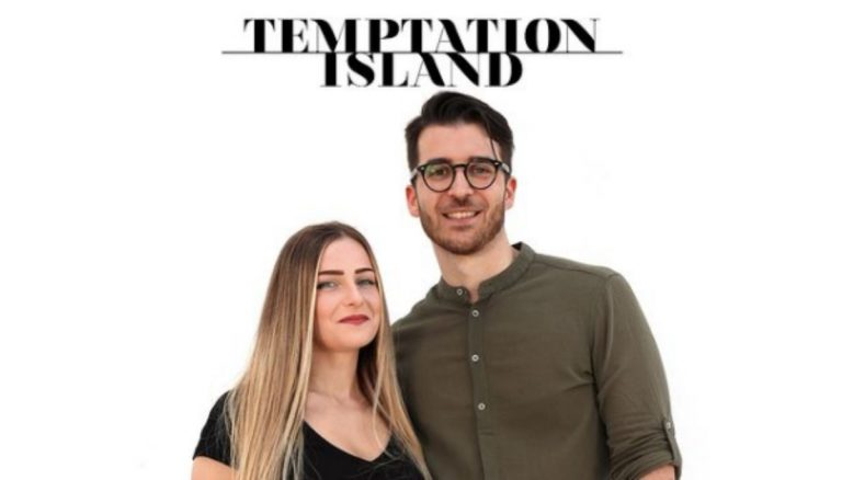 ste claudia temptation island