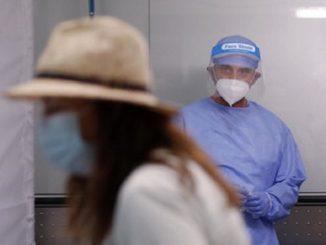 Boom di contagi in Spagna: torna il coprifuoco