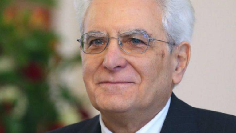 vaccino Covid Mattarella