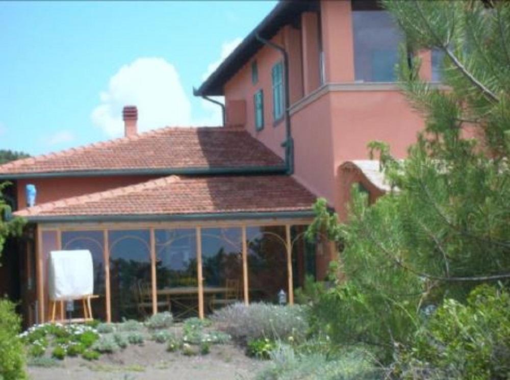 villa grillo
