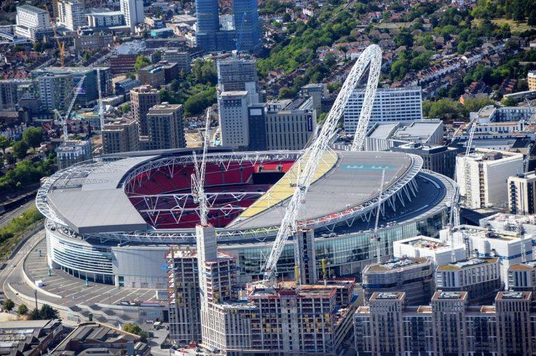 Finale Italia_Inghilterra Wembley